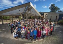 Castlemaine Steiner School and Kindergarten