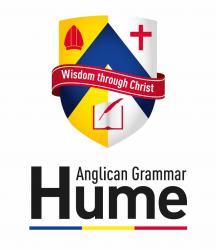 Hume Anglican Grammar
