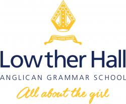 Lowther Hall Anglican Grammar School